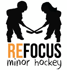 Refocus Minor Hockey